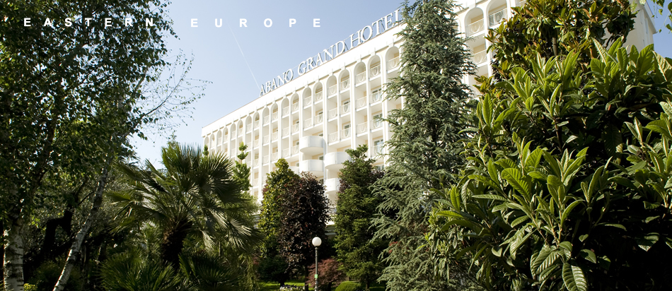 Gb Thermae Hotels Abano Terme